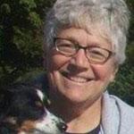 Volunteer Beverly Schultz