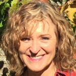 Volunteer Glenda Gassner