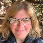 Volunteer Jeanie Stuntzner