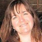 Volunteer Jennifer Sackinger
