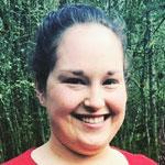 Volunteer Sherri Jackson