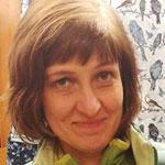 Volunteer Suzanna Mast